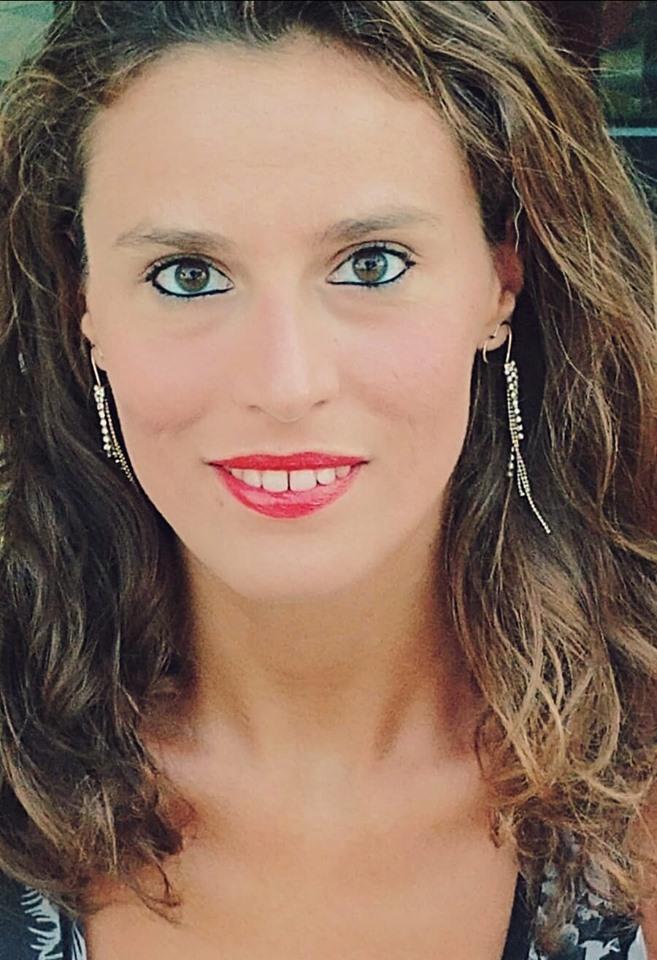 Susanna Premate